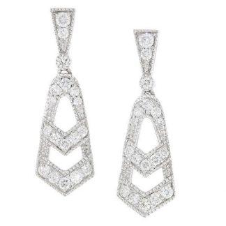 Deco Style Earrings