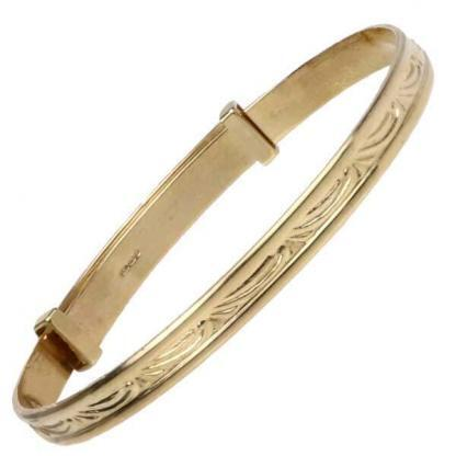 Childs Bangle