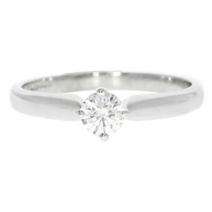0.31ct certificated