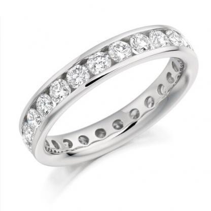 2.00 Eternity Ring
